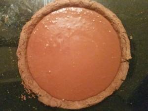 Choco Tart 3